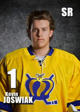 Kevin Joswiak #1 smaller